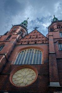 kaedra w Legnicy