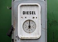 zbiornik paliwa