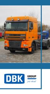 używane ciężarówki